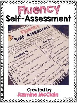 Fluency Self-Assessment