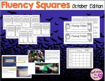 Fluency Squares October Edition