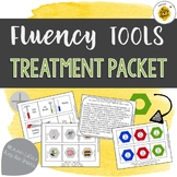 Fluency Tools Treatment Packet