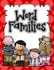 Fluency Word Lists - Set 1