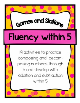 Fluency within Five