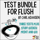 Flush Test Bundle ~ Three Tests Included!