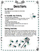 Articulation - Fly Swat!  /L/ Phoneme