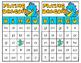 CONSONANT BLENDS: Flying Dragon Bingo