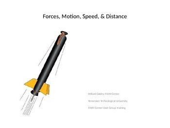 Foam Rocket