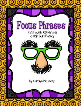 No Prep Focus Words: Practice with the Fourth 100 of Fry's