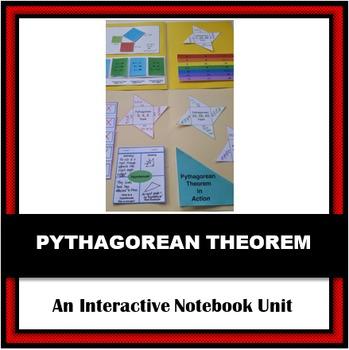 Folder Flips: Pythagorean Theorem