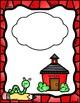 Folder Template for Student Folders (School/Home Communication)