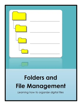 Folders and File Management