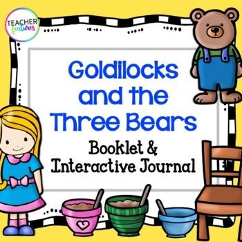 Goldilocks and the Three Bears (Folktales & Fairytales)