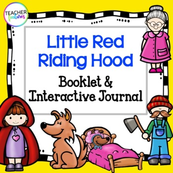 Little Red Riding Hood (Folktales & Fairytales)