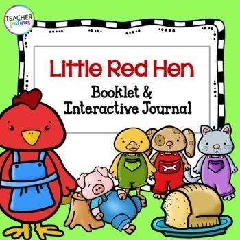 Little Red Hen (Folktales & Fairytales)