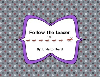 Follow the Leader 1-12
