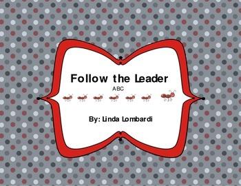 Follow the Leader ABC