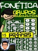 Fonetica grupos consonanticos