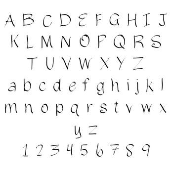 Fonts- TeachingNinjas 1
