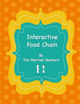 Interactive Food Chain Activity