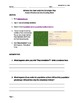 Food Chain Lesson & Word Study: Grassland Ecosystem