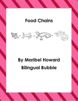 Food Chain Packet