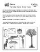 Food - - Curriculum‐Based Language Enrichment Worksheets &