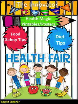 Food Safety & Diet Tips