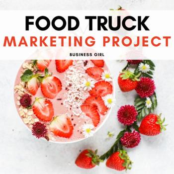 Food Truck Marketing Project