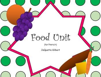 Food Unit (French)