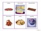 Food Vocabulary Cards: Photo