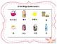 Mandarin Chinese Drink Bingo game level 1