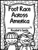 Foot Race Across America Supplemental Journey's Activities