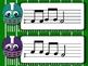 Football Blitz!  Melodic Practice Games: BUNDLE