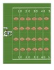 Football Fun - Activities for reading and spelling /e/