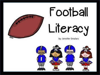 Football Literacy Center