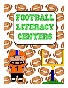 Football Literacy Centers