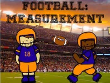 Football Measurement