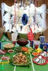 Football Party Decorating Pack