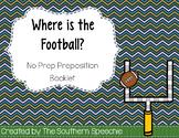 Football Prepositions