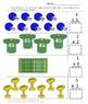 Football Sequence, Addition, Subtraction Kindergarten, Spe