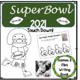 Super Bowl Football Fun 2017