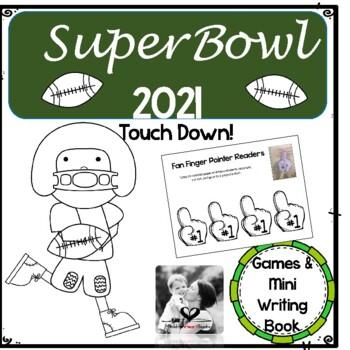 Super Bowl Football Fun