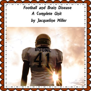 Football and Brain Disease-A Complete Unit