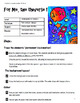 Science Art Activity and Lesson Plan for Kids - For Me, Th