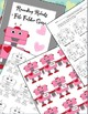 For the Love of Centers! Valentine's Day Literacy & Math Centers