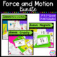Force & Motion Bundle with Bonus Pack