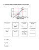 Force and Motion MODIFIED Quiz, Test, or WS