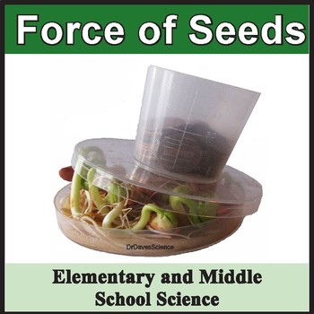Force of Seeds