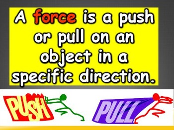 Forces: Gravity - Tropisms - Turgor Pressure - Body Systems
