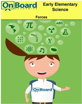 Forces-Interactive Lesson