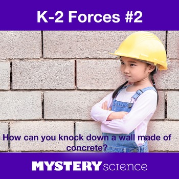 Forces & Machines NGSS Strength+Direction ❤ BUNDLE:Act, Re