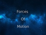 Forces of Motion PP